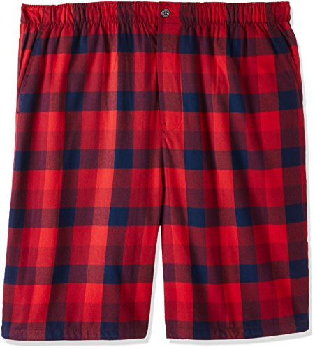 Jockey Men's Cotton Boxers  (colors May Vary)
