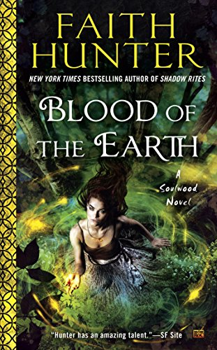 Blood of the Earth (A Soulwood Novel Book 1) (English Edition)