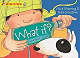 What If?: A book about recycling (Wonderwise) by Mick Manning (2014-09-11)