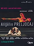 Angelin Preljocaj : Le songe de Médée / MC 14/22 : ceci est mon corps [(+booklet)]...