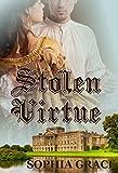 Stolen Virtue: A Pride & Prejudice Sensual Variation (Nights with Fitzwilliam Darcy Book 6)