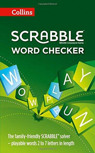 Collins Scrabble Word Checker