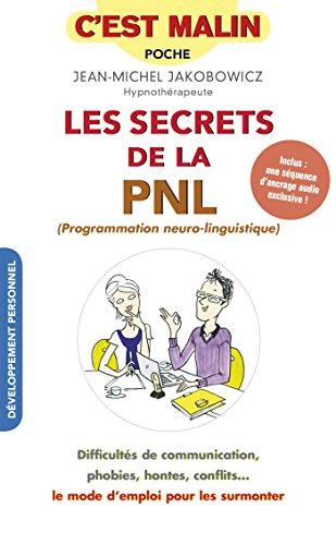 """<a href=""""/node/173544"""">Les secrets de la PNL</a>"""