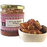 Delight Foods Spl Punjabi Mixed Pickle.(200 gm)