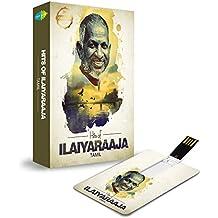 Music Card: Hits of Ilaiyaraaja (320 Kbps MP3 Audio)