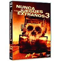 Joy Ride 3: Road Kill (Region 2) Spanien Import