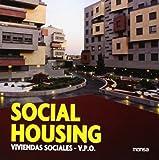Social Housing Bilingual edition by Minguet, Josep Maria (2014) Paperback
