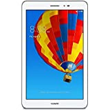 Huawei MediaPad T1 8,0 8GB Argent-Blanc-Tablette Android (Minitableta ardoise Android argent blanc Li-Polymer)