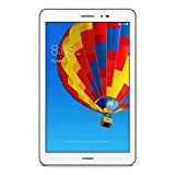 Huawei MediaPad T1 8.0 8GB Plata, Color blanco - Tablet (Minitableta, IEEE 802.11n, Android, Pizarra, Android, Plata, Color blanco)