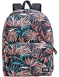 86c0b0c3ce Vans Realm Classic Backpack Casual Daypack