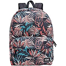 Vans Realm Classic Backpack Mochila Tipo Casual, 42 cm