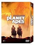 Planet of the Apes [Complete] [Alemania] [DVD]