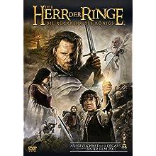 Coverbild: Der Herr der Ringe: Die Rückkehr des Königs