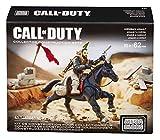 Mattel Mega Bloks DCL 99 - juguetes de construcción, Call of Duty aviones no tripulados de combate Montada