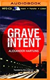 Grave Intent (Jan Tommen Investigation)