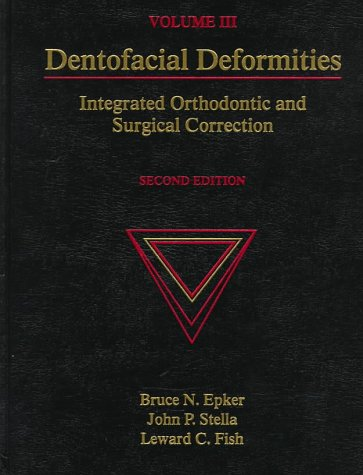 PDF Download 003: Dentofacial Deformities: Integrated