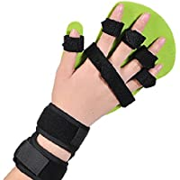 """OBER Handgelenk Hand-Orthese Finger Unterstützung Finger Erweiterung Tafel Schiene (Größe M: Handlänge 5,5 """"-... preisvergleich bei billige-tabletten.eu"""