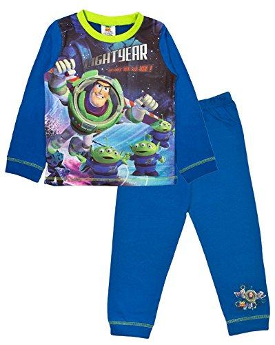 kids-boys-official-disney-toy-story-buzz-lightyear-sheriff-woody-rex-bullseye-pyjamas-pjs-set-nightw