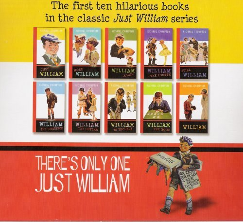theres-only-one-just-william-just-william-more-william-william-again-william-the-fourth-still-willia