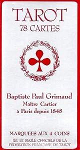 France Cartes - Juguete versión francesa