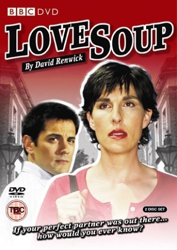 Love Soup: Series 1 [DVD] by Tamsin Greig
