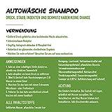 Autoshampoo - Autoreiniger Konzentrat mit GRATIS Mikrofasertuch - Bio Autopflege für Weiss, Schwarz, Bunt Auto - Umweltfreundliche Handwäsche gegen Insekten mit Lotuseffekt von Intensiv Aktivschaum - 51NPE5v2Q9L - Autoshampoo – Autoreiniger Konzentrat mit GRATIS Mikrofasertuch – Bio Autopflege für Weiss, Schwarz, Bunt Auto – Umweltfreundliche Handwäsche gegen Insekten mit Lotuseffekt von Intensiv Aktivschaum