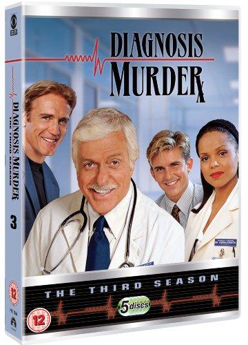 Diagnose Mord Staffel 3 Episodenguide Fernsehseriende