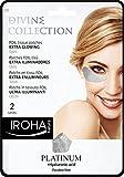 Parches para el Contorno de Ojos Platinum Iroha (2 uds) es un producto de calidad pensado para mujeres exigentes que cuidan su imagen y buscan los mejores cosméticos para realzar su belleza. Si eres una de ellas, los productos Iroha 100 % ori...
