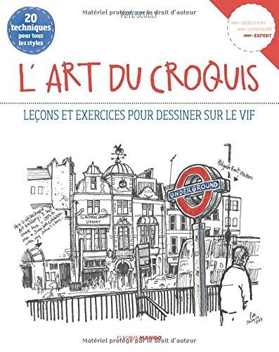 lart-du-croquis