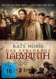 das verlorene labyrinth Beste Bilder: