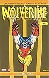 Wolverine, Tome 3 - L'intégrale 1990