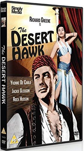 The Desert Hawk [DVD] [UK Import]