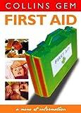Collins Gem – First Aid
