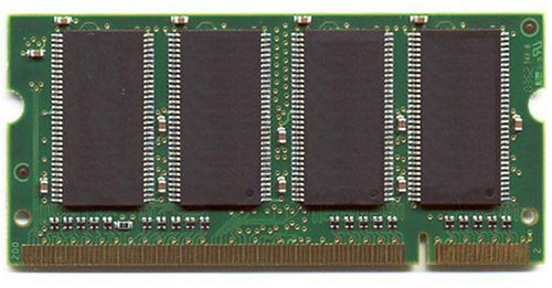 FLASH_MEMORY 1 GB PC2700 DDR 333 MHz 200pin Speicher SODIMM für Notebooks -