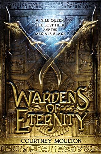 Long Island 15 (Wardens of Eternity (English Edition))