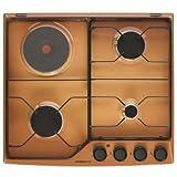 Table de cuisson mixte DE DIETRIC DPE7610FM