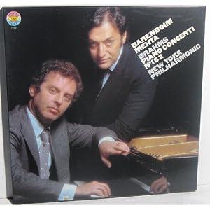 Johannes Brahms - New York Philharmonic Orchestra, The* New York Philharmonic·, Leonard Bernstein - Symphony No. 1 In C Minor