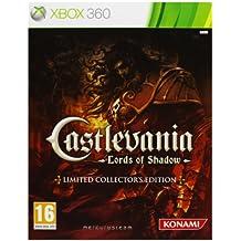 Castlevania: Lords of Shadow - Limited Edition [Importación italiana]