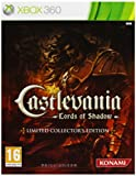 CASTLEVANIA - LORDS OF SHADOW LIMITED ED. X-360