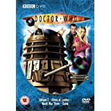 Doctor Who - Series 1 Volume 2