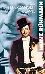 Die Feuerzangenbowle [VHS]: Heinz Rühmann, Hilde Sessak