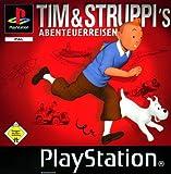 Tim & Struppi - Abenteuerreisen