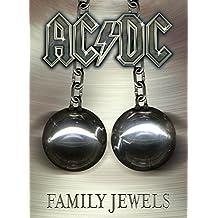 DVD-Family Jewels 2DVD