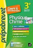Physique-chimie 3e - Cours, méthodes et exercices progressifs