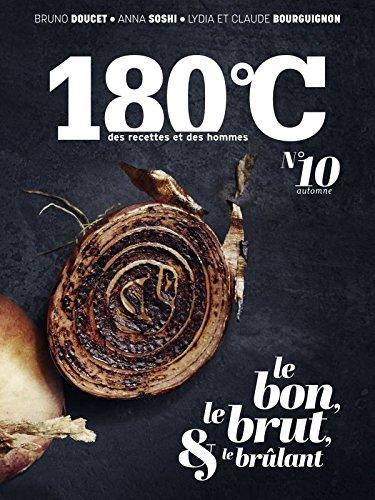 180 C DES RECETTES ET DES HOMMES VOL 10 par Collectif