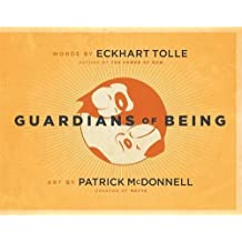 Guardians of Being by Eckhart Tolle (2009-10-05)