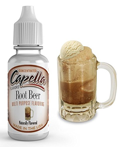 Root Beer - Capella Aroma 13ml