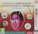 L'infernal programme d'entraînement cérébraldu Dr Kawashima: Pouvez-vous rester concentré ?...