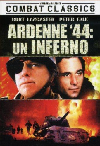 Bild von Ardenne '44 - Un inferno [IT Import]