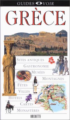 Guide Voir : Grèce